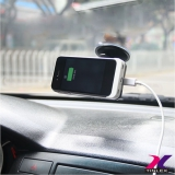 Car use qi Wireless Charger
