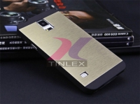 Aluminum + TPU Case for Samsung S5